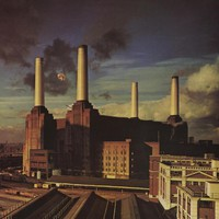 Pink Floyd : Animals