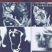 Rolling Stones: Emotional rescue -remastered