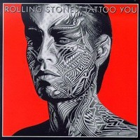 Rolling Stones: Tattoo you -remastered