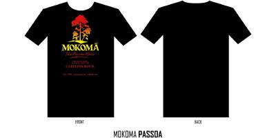 Mokoma: Passoa