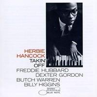 Hancock, Herbie: Takin' off