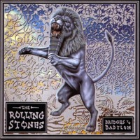 Rolling Stones: Bridges to babylon