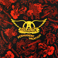 Aerosmith : Permanent Vacation