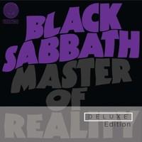Black Sabbath : Master of reality