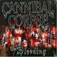 Cannibal Corpse: Bleeding