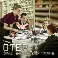 Otep : Smash the control machine
