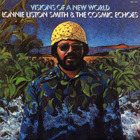 Smith, Lonnie Liston: Visions of a new world