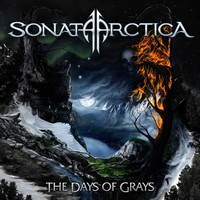 Sonata Arctica: Days Of Grays