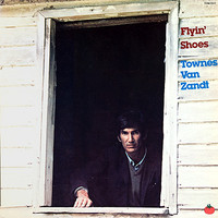 Van Zandt, Townes : Flyin' Shoes