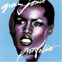 Jones, Grace: Portfolio