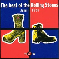 Rolling Stones: Jump back - best of