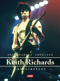 Richards, Keith: Keith Richards