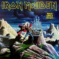 Iron Maiden: Run To The Hills