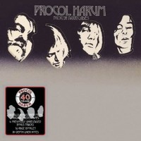 Procol Harum: Broken barricades