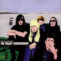Velvet Underground: Very best of