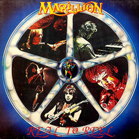 Marillion: Real To Reel