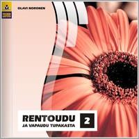 Noronen, Olavi: Rentoudu ja vapaudu tupakasta 2 (2 cd)