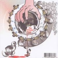 DJ Shadow: Private press