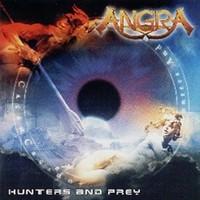 Angra: Hunters and prey
