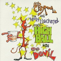 Claypool, Les: Highball with the devil