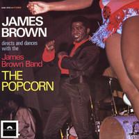 Brown, James: Popcorn