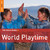 V/A : Rough guide to world playtime (2x special edition) - 2CD