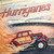 Hurriganes : Hot Wheels - Б/У LP
