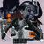 Merzbow / O'Rourke, Jim / Sakata, Akira / Akira Sakata And Jim O'ourke With Chikamorachi And Merzbow / Chikamorachi : Flying basket - CD