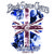 Black Stone Cherry : Thank You: Livin' Live - Birmingham - 2DVD
