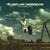 Hellsingland Underground : Understanding Gravity -solid green vinyl - LP