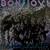 Bon Jovi : Slippery When Wet - Б/У LP