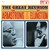 Armstrong, Louis / Ellington, Duke : The Great Reunion - LP