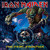 Iron Maiden : The Final Frontier -picture disc- - Б/У 2lp