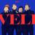 Gasellit : Veli - LP