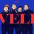 Gasellit : Veli - LP + Сумка тоут