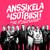 Kela, Anssi / V/A : Anssi Kela ja Isot Biisit - CD