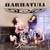 Harhatuli : Rantanen - CD