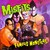 Misfits : Famous monsters - Б/У CD