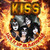 Kiss : Lick it Up In Nashville - 2CD