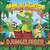 Arne Alligator & Djungeltrumman / Aarne Alligaattori & Viidakkorumpu : Djungelfeber - CD