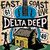 Delta Deep : East coast live - CD + DVD