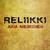 Mieskonen, Juha : Reliikki - CD