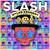 Slash : Living The Dream - CD