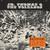 Jr. Thomas & The Volcanos : Rockstone - LP