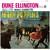 Ellington, Duke : Duke Ellington plays with the original motion picture score Mary Poppins - LP