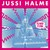 Halme, Jussi : Funny Funk 'N' Disco 1983-1991 - 2LP