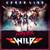 Crazy Lixx : Forever wild - CD