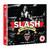 Slash / Kennedy, Myles / Myles Kennedy & the Conspirators : Living The Dream Tour - Blu-Ray + 2CD