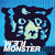 REM : Monster - 2LP