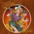 Juliet Jonesin Sydän : Kansas - CD